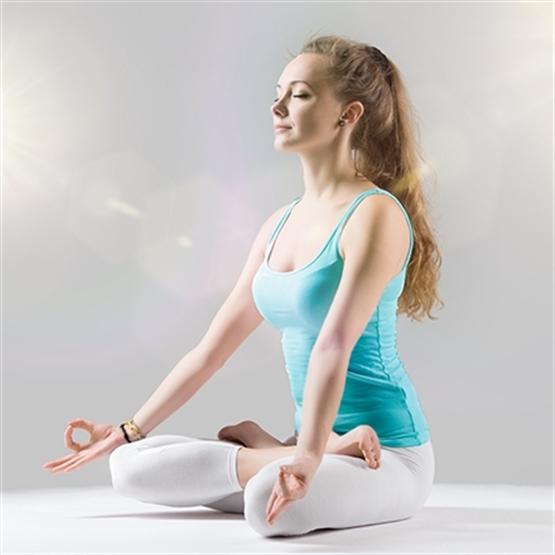 Curso de Professores Meditação - Turma 5